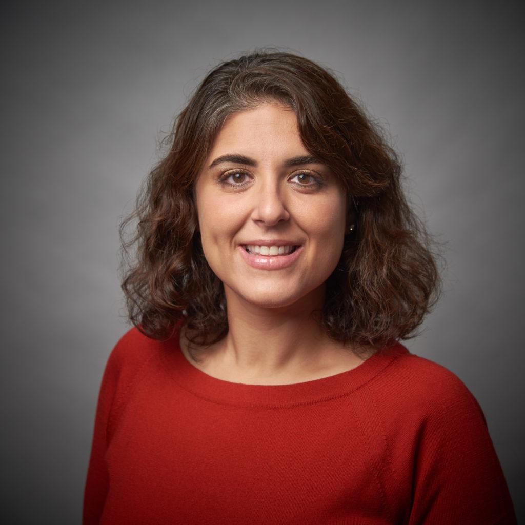 Amanda B. Carlin