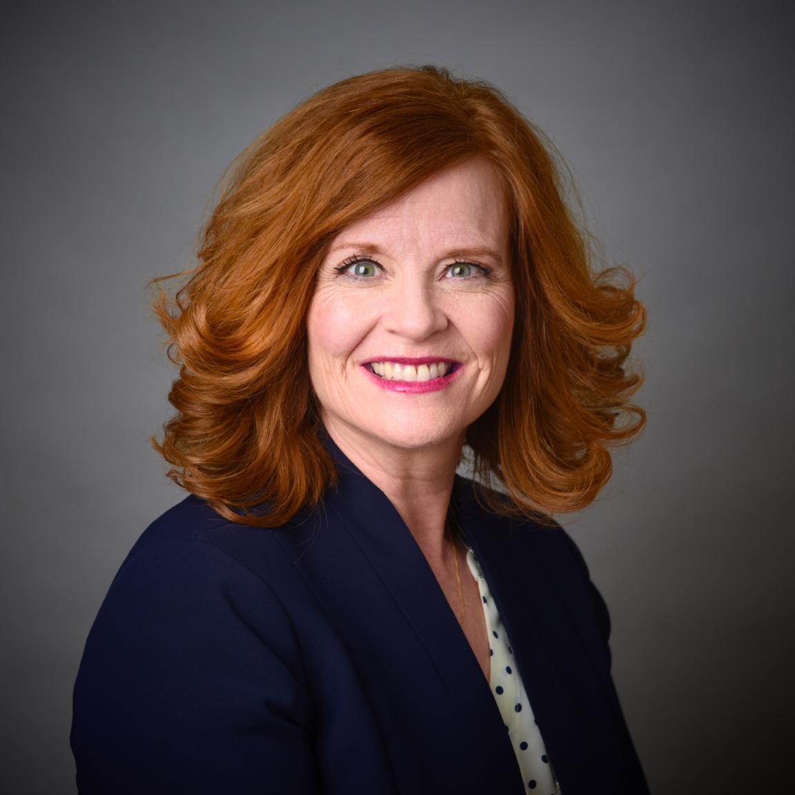 Maureen Goodman, BSN, MSN
