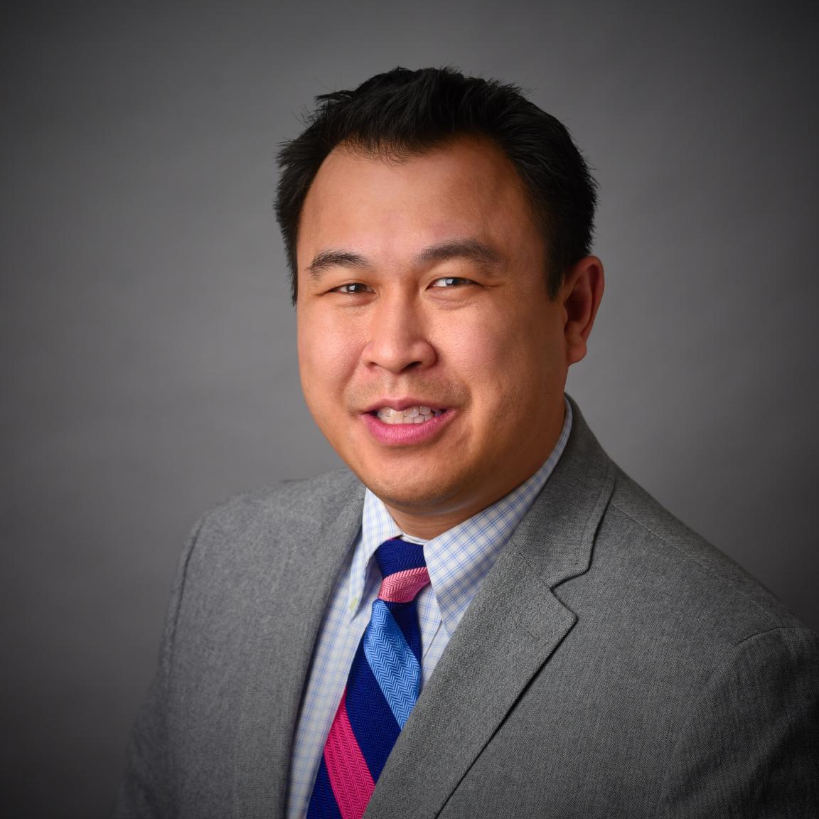 Wilbert Derek Yeung, M.D.